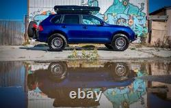 2002-2010 2 Inch Lift Kit Touareg/Cayenne (Air Suspension Equipped) Made in USA