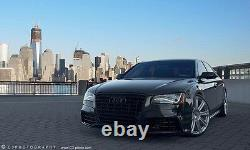 2011-17 Audi A8 and S8 Adjustable Lowering Links Air Suspension Kit Ver. 2