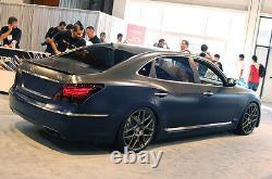 Adjustable Lowering Links Air Suspension Kit Fits 2011-16 Hyundai Equus