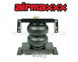 Air Bag Over Load Towing Level Rear Suspension Kit For 1997-98 Ford F250 Truck