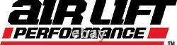 Air Lift 75540 Rear Air Ride Suspension Kit Pair of Struts or Bags