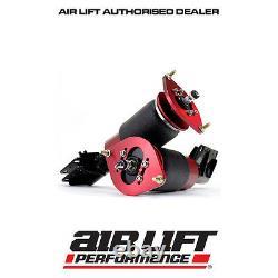 Air Lift Performance 78503 Vw Golf Mk1 Inc Caddy Front Air Ride Suspension Kit