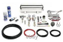 Air Ride Suspension Kit For VW Golf MK5 / MK6 TA Technix