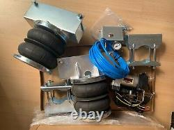 Air Suspension KIT Compressor 2006 Mercedes Iveco Fiat Ford Opel Volkswagen
