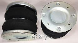 Air Suspension KIT with Compressor for Ford Transit 2001-2020 4 ton