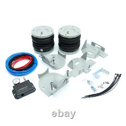 Air Suspension KIT with Compressor for Ford Transit 2014-2020 RWD 4000kg