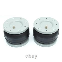 Air Suspension KIT with Compressor for Iveco Daily 35 S-L 2014-2021 RWD 4000kg