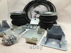 Air Suspension KIT with Compressor for Peugeot J5 1982-1994 4 ton