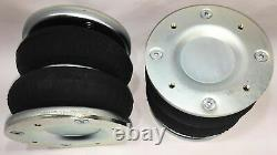 Air Suspension KIT with Compressor for VW CRAFTER 2017-2021 4000kg