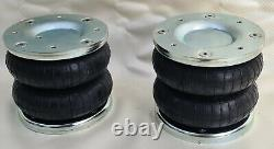 Air Suspension Kit For 5t Mercedes Sprinter 06 -2016 Dropside Luton Recovery