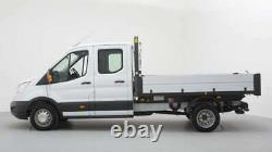 Air Suspension Kit Ford Transit 2001 2020 Flatbed Tipper Recovery Van Luton