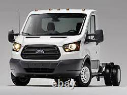 Air Suspension Kit Ford Transit Twin Rear Wheel Rwd 01 2020 Tipper Recovery