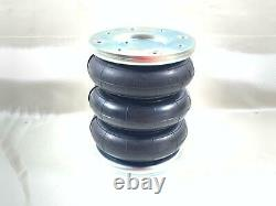 Air Suspension Kit Ford Transit Twin Rear Wheel Rwd 2001 2020 Recovery Truck