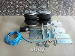Air Suspension Kit Mercedes Sprinter 2006 -2020 Recovery, Luton Van, Fridge