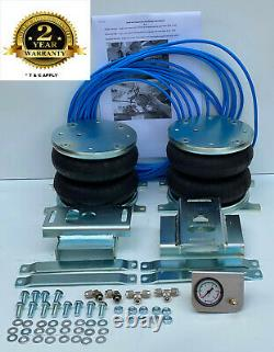 Air Suspension Kit Renault Master Fwd 2010 2020 Recovery Luton Flatbed Tipper