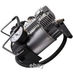 Air Suspension Spring + Compressor Kit for Mercedes-Benz Sprinter 06-20 4000kg