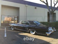 Complete Air Ride Suspension Kit 1963-1965 Buick Riviera LEVEL 1 1/4