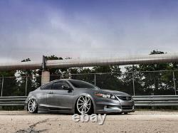 Complete Air Suspension Kit 2008-2012 Honda Accord LEVEL 3