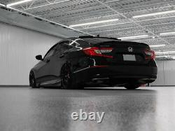 Complete Air Suspension Kit 2018-2019 Honda Accord LEVEL 4 with Air Lift 3P