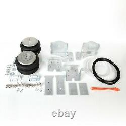 Ford Transit Double RWD Air Suspension Kit 2001-2019 Continental 6 inch Air Bags