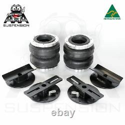 LA01 AAA Suspension Air Bag Kit for Holden RA Rodeo to 6/2012 LX LTZ LT 4WD 2WD