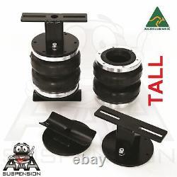 LA01 AAA Suspension Air Bag Load Assit Kit for Nissan Navara 2WD D21 D22 D23 D40