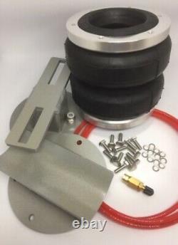 LA01 LA09 Generic Air Bag Load Assist Suspension Kit for DIY fabrication