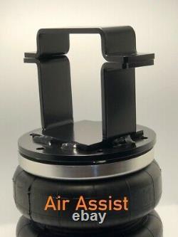 LA22 Isuzu Dmax D-Max from 2012 High Ride 4x4 4x2 TFR TFS Air Bag Suspension Kit