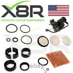 Land Rover Range Rover Sport Air Suspension Compressor Repair Kit X8r46