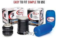 Landrover Discovery 1 & 2 2 Lifted Firestone Coil Air Bag Suspension Spring Kit