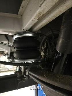 Peugeot Boxer, Citroen Relay/jumper, Fiat Ducato 2006 2021 Air Suspension Kit