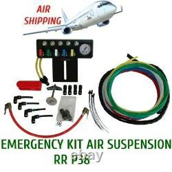 Range Rover P38 Emergency Kit Luftfederung Air Suspension Land Rover (1995-2002)