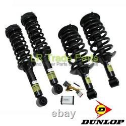 Range Rover Sport L320 Dunlop Air Bag Suspension To Coil Spring Conversion Kit
