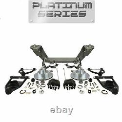 Universal Air Bag Suspension Front End Kit Mustang II 2 IFS front end kit NE