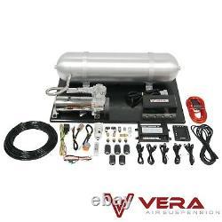 VERA Elite Air Suspension Digital Management 3 Presets VA-MD01