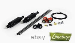 VW T1 Beetle Front Air Ride Kit 1967-79 Late Ball Joint Suspension System Ghia