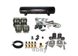 1961-69 Lincoln Continental Air Ride Suspension Kit