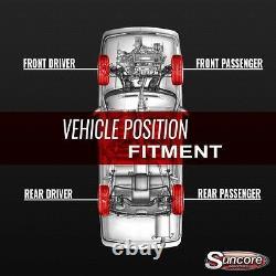 2003-2012 Range Rover L322 Kit De Conversion De Suspension De Ressort D'air À Bobine
