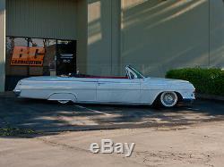 Air Ride Suspension Kit 1958-1964 Chevy Impala 3/8 Niveau 3 Bcfab