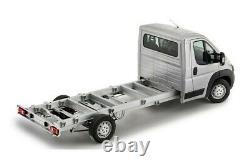 Air Suspension Kit Citroen Relais 1994 -2020 Récupération Camping-car Van Camper Luton