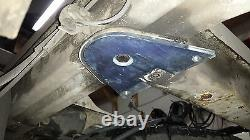 Air Suspension Kit Citroen Relais Pour Motorhome, Récupération