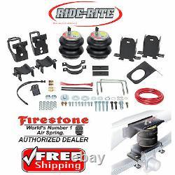 Firestone 2597 Ride Rite Sacs Gonflables Arrière Pour 11-16 Ford F250 F350 F450 Super Duty