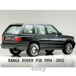Kit D'urgence Range Rover P38 Luftfederung Air Suspension Land Rover (1995-2002)