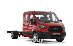 Kit De Suspension D'air Ford Transit 2001 2020 Tipper À Plat Récupération Van Luton