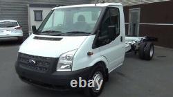 Kit De Suspension D'air Ford Transit Twin Rear Wheel Rwd 2001 2020 Camion De Récupération