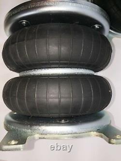 Kit De Suspension Pneumatique Avec Compresseur Pour Renault Master 2010-2020 4000kg