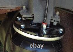 La06 Ford Falcon Xg Xh Xf Au Ba Bf Fg Air Bag Suspension Kit D'aide À La Charge Nouveau
