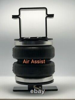 La17 Isuzu Dmax D-max Après 2012 4x2 4x4 Tfr Tfs Air Bag Suspension & In Cab Kit