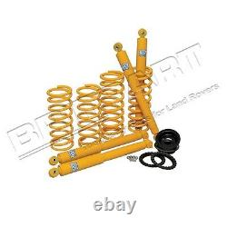 Land Rover Discovery 2 +2 Air To Coil Conversion Lift Suspension Kit Heavy Duty