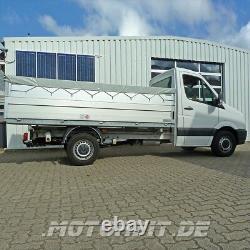 Luftfederung Für MB Sprinter (w906) 2xx-3xx 2006-heute Hinten Basis-kit